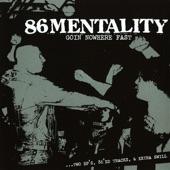 86 Mentality - Terror Boys