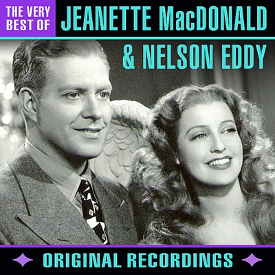 The Very Best Of (Remastered) - Jeanette MacDonald