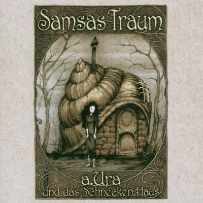 A.Ura und das Schnecken.Haus - Samsas Traum