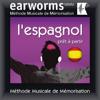 Earworms - Earworms MMM - l'Espagnol: PrГЄt Г Partir artwork