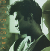 Waiting for the Rain to Fall - Chris Isaak