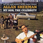 Allan Sherman - Shticks Of One And A Half Dozen Of The Other (Album Version)