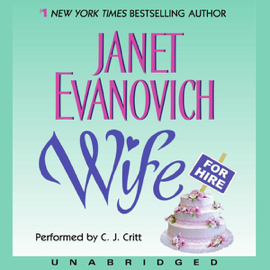 Wife for Hire (Unabridged) audiobook
