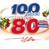 Multi-interprètes - 100 tubes années 80 spécial variétés françaises illustration