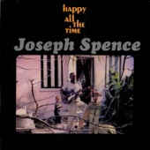 Joseph Spence - Diamond On Earth