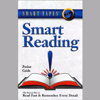 Smart Reading: Read Fast and Remember Every Detail (Unabridged) - Russell Stauffer and Marcia Reynolds