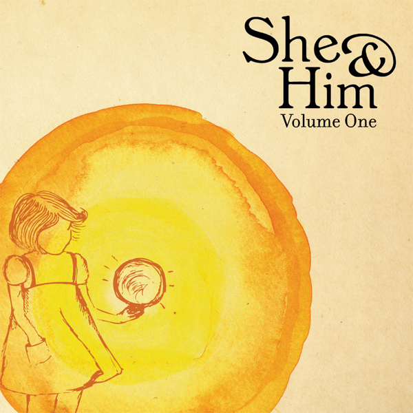 volume one by she him on apple music