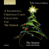 A Traditional Christmas Carol Collection From The Sixteen (Digital Only)-Harry Christophers & The Sixteen