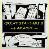 Great Standards, Vol. 4 - Karaoke