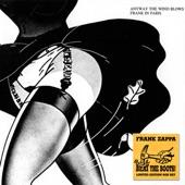 Frank Zappa - Peaches en Regalia