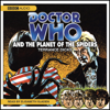 Terrance Dicks - Doctor Who and the Planet of the Spiders (Unabridged) artwork