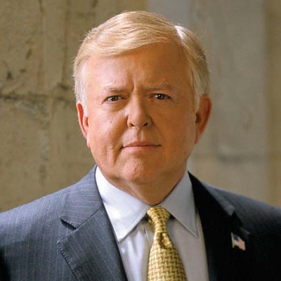 Lou Dobbs at the 92nd Street Y