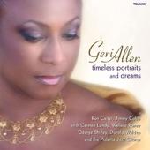 Geri Allen - Nearly