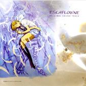 Escaflowne (The Movie Original Soundtrack)-Yoko Kanno & Hajime Mizoguchi