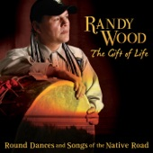 Randy Wood - Blue Sky
