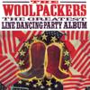 The Woolpackers - Hillbilly Rock, Hillbilly Roll ('97 Remix)  artwork