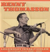 Benny Thomasson - Don't Let the Deal Go Down
