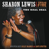 Sharon Lewis - The Real Deal