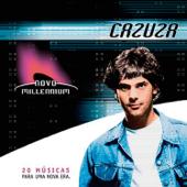 Novo Millennium: Cazuza - Cazuza Cover Art