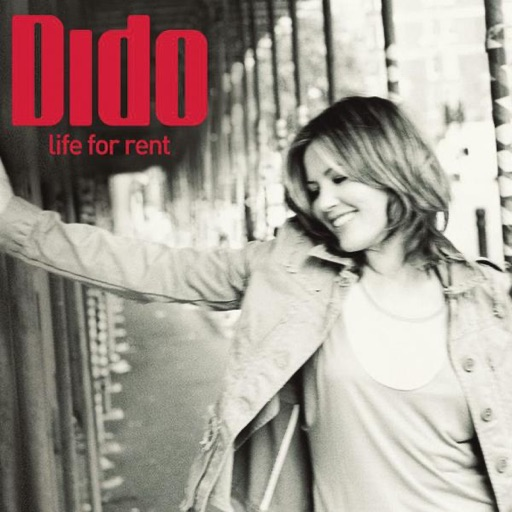 Art for Life For Rent by Dido