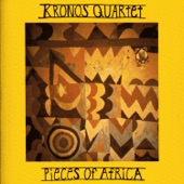 "Kronos Quartet - Wawshishijay (""Our Beginning"")"