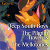 That's Gospel (With The Deep South Boys, The Pilgrim Travellers, The Mello-Tones ...) - Various Artists