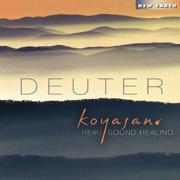 Koyasan - Reiki Sound Healing - Deuter - Deuter