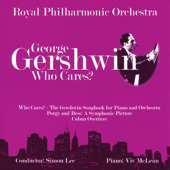 Who Cares? The Gershwin Songbook for Piano and Orchestra
