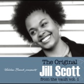 Jill Scott - Comes To Light (Everything)