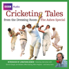 BBC Audiobooks Ltd - Cricketing Tales from The Dressing Room: The Ashes Special (Unabridged) artwork