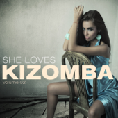 She Loves Kizomba, Vol. 2