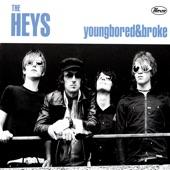 The Heys - Pressure