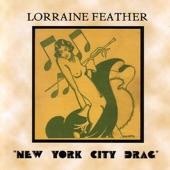 Lorraine Feather - Timeless Rag