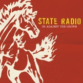 State Radio - Right Me Up