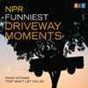 NPR - NPR Funniest Driveway Moments: Radio Stories That Won't Let You Go (Unabridged)  artwork