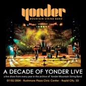 Yonder Mountain String Band - Ten (Live)