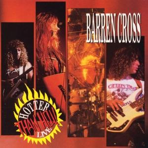 Barren Cross