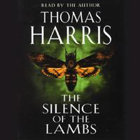 Thomas Harris - The Silence of the Lambs (Gekürzt) artwork