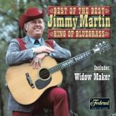Jimmy Martin - Freeborn Man
