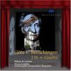 Beate Herfurth-Uber - Götz von Berlichingen: Hören & Lernen Grafik