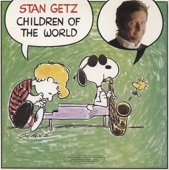 Stan Getz - Street Tattoo