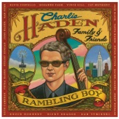 Charlie Haden - Old Joe Clark (feat. Jack Black)