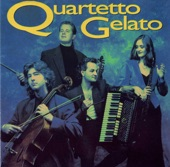 'O Sole Mio / Quartet in B Flat Major artwork