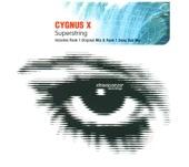 Cygnus X - Superstring (Rank 1 Original Mix)