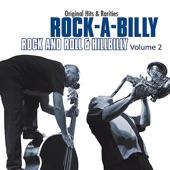 The Rockin' R's - Crazy Baby