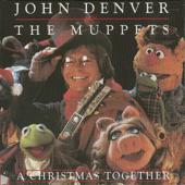 A Christmas Together-John Denver & The Muppets