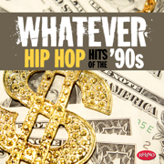Whatever: Hip Hop Hits of the '90s - Various Artists - Various Artists