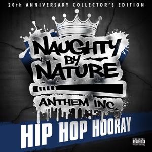 Hip Hop Hooray (20th Anniversary Recording) - Single