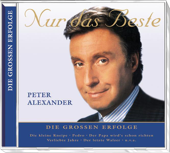 Nur das Beste: Peter Alexander