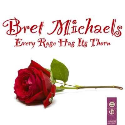 Every Rose Has Its Thorn - Bret Michaels
